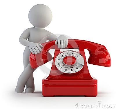 piccolo-uomo-che-aspetta-una-chiamata-importante-fondo-bianco-29874322